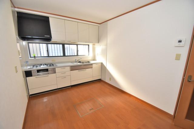 大蓮南2-18-9 貸家 解放感があるオシャレなお部屋です。