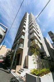パークアクシス渋谷神山町の外観画像