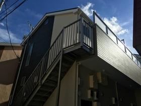 La Luce西横浜の外観画像