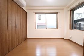 トップハイツ 101号室