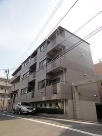 YAMASHITA 81の外観画像