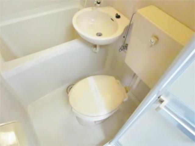 ロータス聖蹟トイレ
