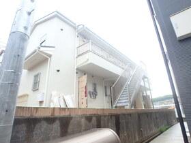 ドーム多摩 E棟の外観画像