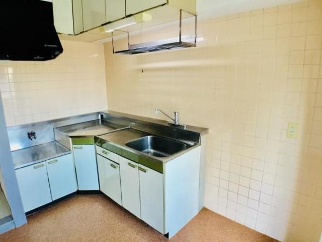 ベルメゾン並木キッチン