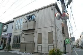 3110 Residenceの外観画像