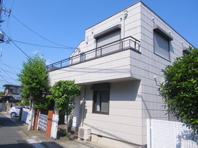 富士見ヶ丘駅 徒歩14分の外観画像