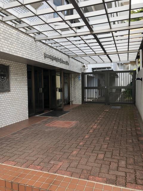 南太田マンションの外観画像
