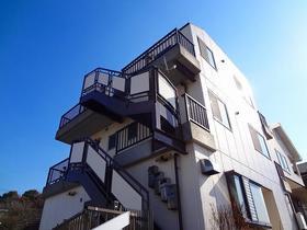 長島ハイツの外観画像