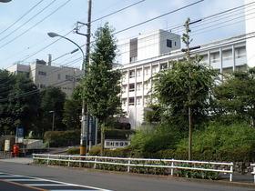 羽村市役所