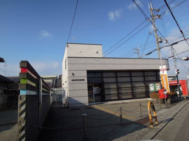 泉佐野貝田郵便局