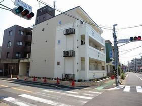 武蔵中原駅 徒歩8分の外観画像
