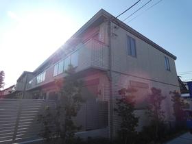 飛田給駅 徒歩7分の外観画像