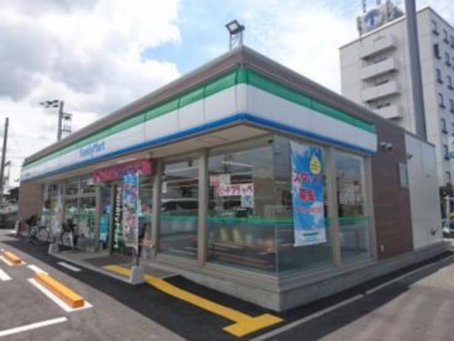 ファミリーマート堺出島海岸通店
