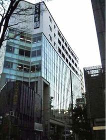 渋谷駅 徒歩5分外観