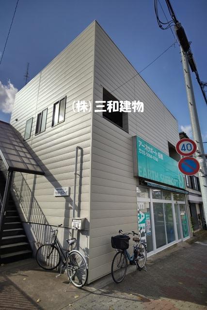 下赤塚駅 徒歩9分の外観画像