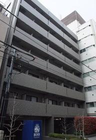 御成門駅 徒歩5分の外観画像