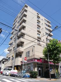 錦糸町パークハイツの外観画像