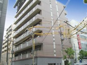 ノーブル・コーケ・横浜の外観画像