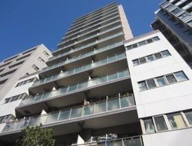 グローリオ東新宿の外観画像