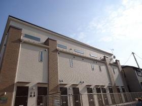 五反田駅 徒歩10分の外観画像
