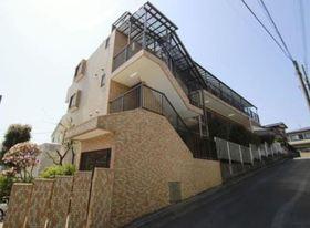 三ツ境ハウスの外観画像