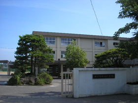 郡山第一中学校