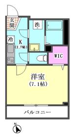 仮)大森西6丁目マンション 303号室