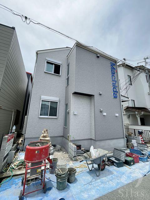 あんしん+出島町08-4007の外観