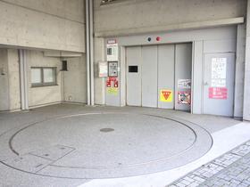 表参道ヒルズ ゼルコバテラスウエスト駐車場
