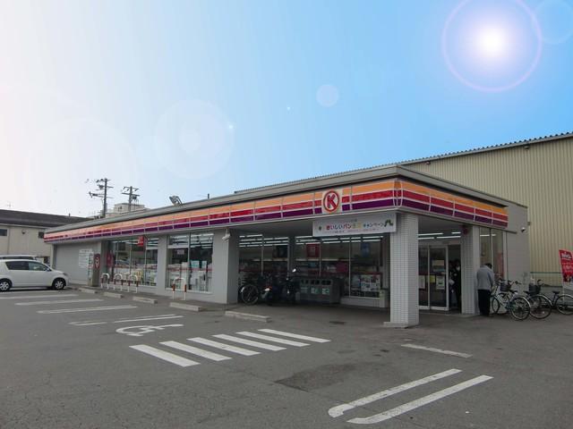 サークルK松原天美我堂五丁目店