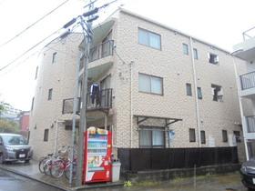 横浜元町ガーデンⅠの外観画像