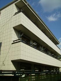 サンクレスト松庵の外観画像