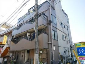 長迫(ナガサコ)ビルの外観画像