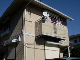 大岡山テラスハウスの外観画像