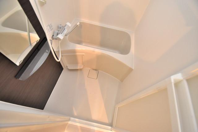 リブリ・布施 浴室乾燥機付きなので、雨の日も気にせずお洗濯が出来ます。