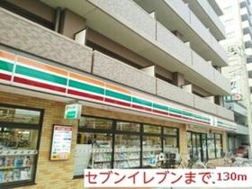 セブンイレブン川口4丁目店