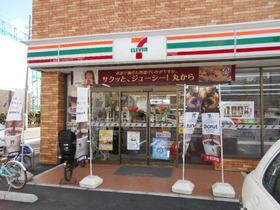 セブンイレブン 練馬早宮2丁目店