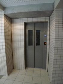 エスポワール田園調布�U 101号室