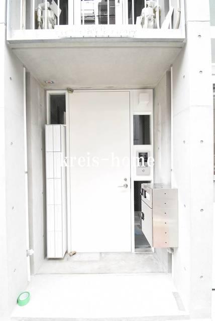 スターレジデンス本郷の外観画像