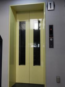 サクラディア�V 401号室