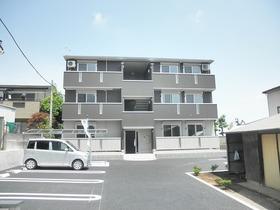 愛甲石田駅 徒歩5分の外観画像