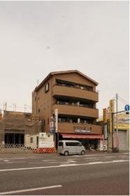 山口ビルの外観画像