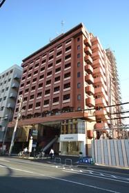 神谷町駅 徒歩10分の外観画像