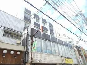 武蔵小杉駅 徒歩18分の外観画像