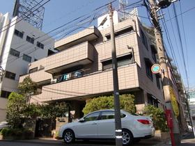 矢口渡駅 徒歩10分の外観画像