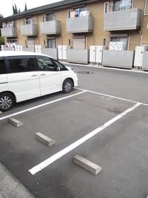 綱島駅 徒歩14分駐車場