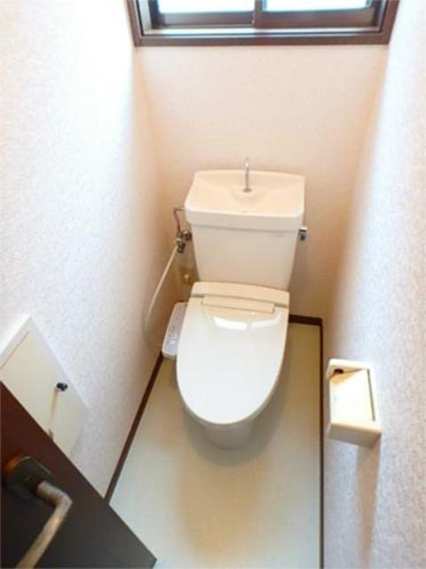 グリーンヒルIトイレ