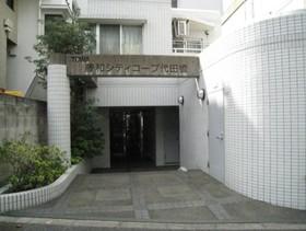 下北沢駅 徒歩14分エントランス