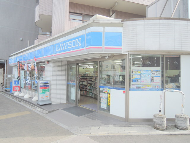 エスコート渋谷松濤[周辺施設]コンビニ