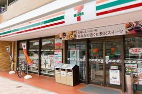 セブンイレブン船橋本町2丁目店